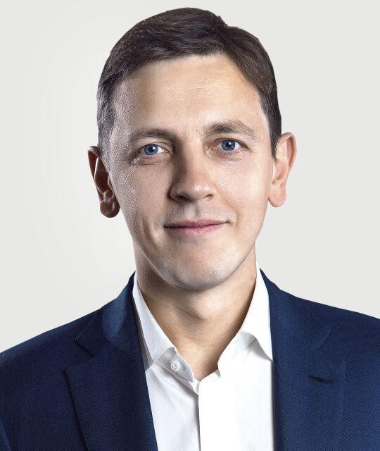 Клюкин Михаил Васильевич